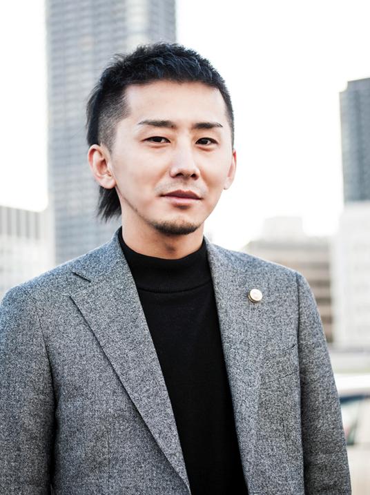 原田 大の写真